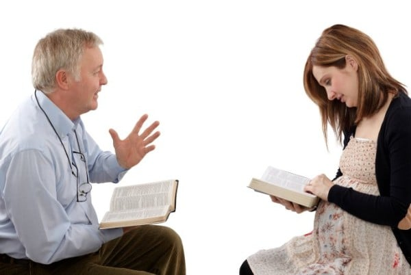How to Share the Gospel with a Complete Stranger Without It Being Awkward
