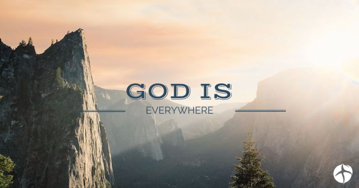 essay on why god exists Why god does not exist according to the dictionary god refers to the one supreme being, the creator and the ruler of the universe many people believe in god, with blind faith, hoping and believing that there is a life after ours expires.