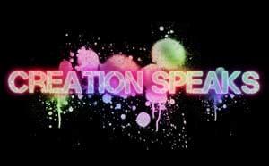 Creation Speaks