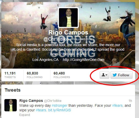 Follow Rigo Campos on Twitter